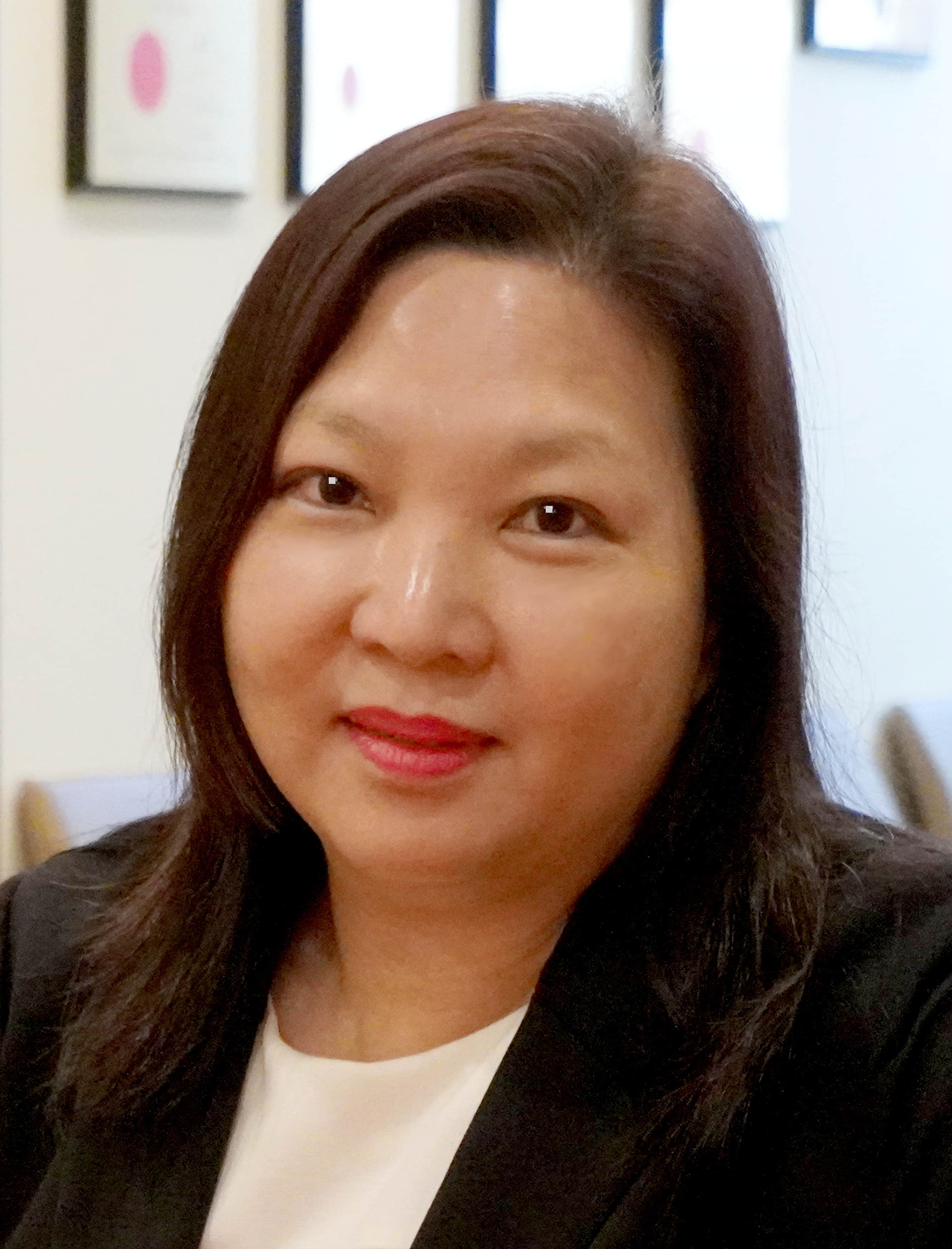 Cindy Nurse at Ophthalmic Consultants