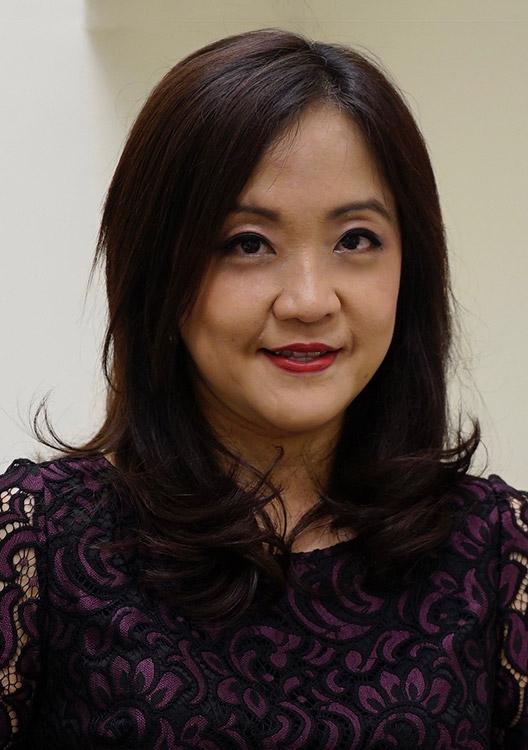 Dr Cordelia Chan