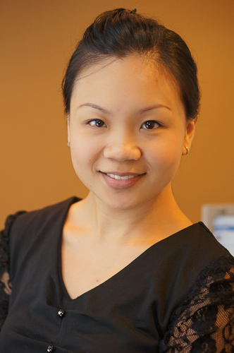 Kristine Nurse at Ophthalmic Consultants