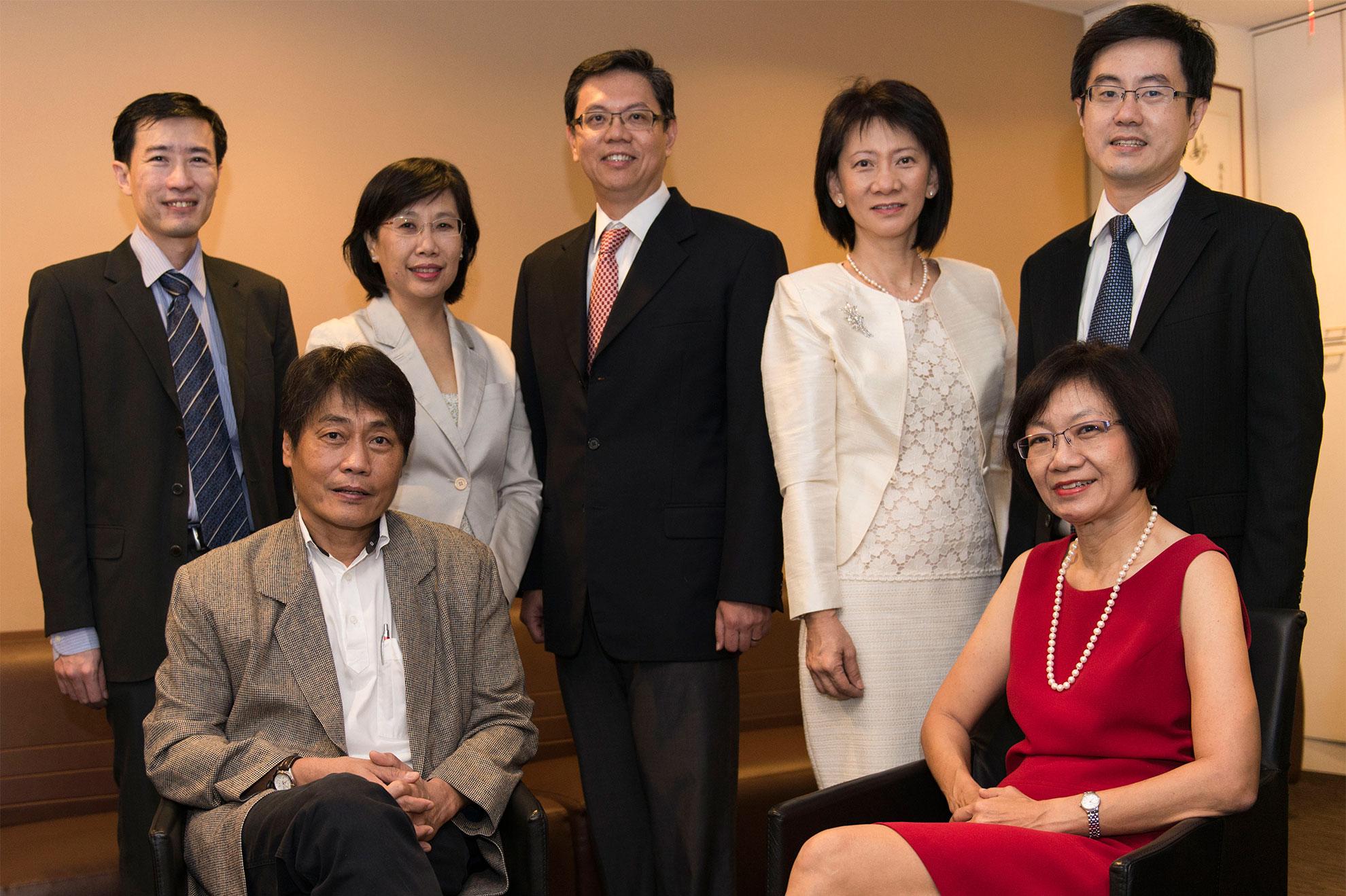 Eye Surgeons Singapore